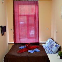 Гостиница SPBINN Milano комната для гостей