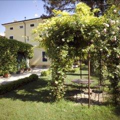 Отель Villino di Porporano Парма фото 14
