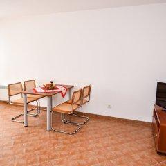 Апартаменты Apartments in Pesspa Complex удобства в номере фото 2