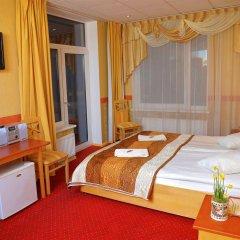 Baltpark Hotel комната для гостей фото 4