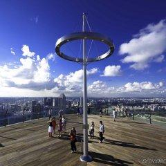 Отель Marina Bay Sands фото 11