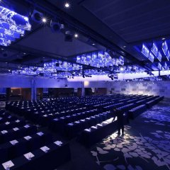 Отель InterContinental Seoul COEX Южная Корея, Сеул - отзывы, цены и фото номеров - забронировать отель InterContinental Seoul COEX онлайн развлечения