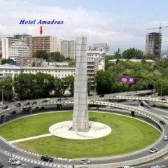 Hotel Amadeus Тбилиси фото 2