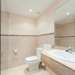 Отель Apartamentos Siesta I ванная фото 2