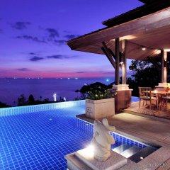 Отель Pimalai Resort And Spa Таиланд, Ланта - отзывы, цены и фото номеров - забронировать отель Pimalai Resort And Spa онлайн бассейн фото 3