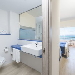 Hotel & Spa Ferrer Janeiro ванная