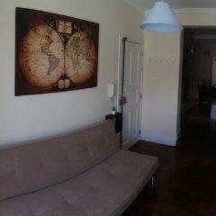 Апартаменты Pena Mirage Apartment комната для гостей фото 4