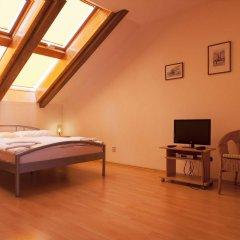 Апартаменты Alea Apartments House Прага комната для гостей фото 4
