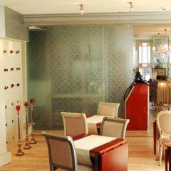 Boutique Hotel Mama интерьер отеля