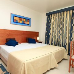 Отель Acorsonho Apartamentos Turisticos Португалия, Капелаш - отзывы, цены и фото номеров - забронировать отель Acorsonho Apartamentos Turisticos онлайн комната для гостей фото 4