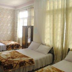 Hoang Trang Hostel Далат комната для гостей фото 3