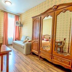 Гостиница Невский Маяк комната для гостей фото 5