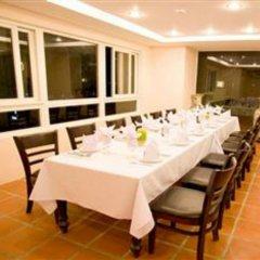 Copac Hotel Нячанг помещение для мероприятий фото 2