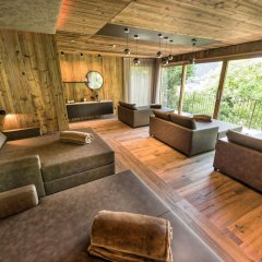 Hotel Bad Fallenbach Горнолыжный курорт Ортлер комната для гостей фото 4