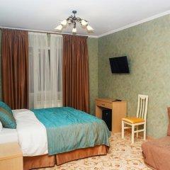 Olimpiya Mini-hotel комната для гостей фото 3