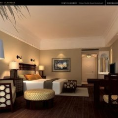 Отель Xiamen Royal Victoria Hotel Китай, Сямынь - отзывы, цены и фото номеров - забронировать отель Xiamen Royal Victoria Hotel онлайн фото 3