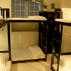 Saigon Friends Hostel удобства в номере фото 2