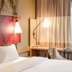 Отель ibis Gent Centrum St-Baafs Kathedraal комната для гостей фото 5