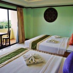 Отель Baan SS Karon комната для гостей фото 5