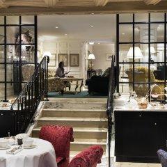 Отель Relais Christine Франция, Париж - отзывы, цены и фото номеров - забронировать отель Relais Christine онлайн фото 14