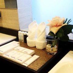 Отель Syama Sukhumvit 20 Бангкок фото 7