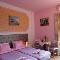 Minoa Hotel 2* Стандартный номер с двуспальной кроватью
