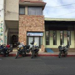 Baja's Cactus Hostel Кабо-Сан-Лукас фото 5