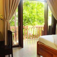 Отель Loc Phat Homestay Хойан удобства в номере