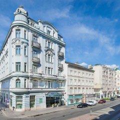 Hotel Johann Strauss фото 25