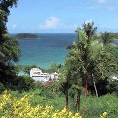 Отель Andaman Cannacia Resort & Spa фото 5