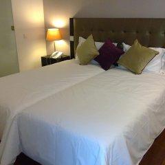 Отель VIP Executive Saldanha Португалия, Лиссабон - 2 отзыва об отеле, цены и фото номеров - забронировать отель VIP Executive Saldanha онлайн комната для гостей фото 2