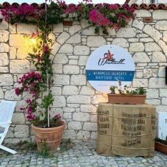 Windmill Alacati Boutique Hotel Турция, Чешме - отзывы, цены и фото номеров - забронировать отель Windmill Alacati Boutique Hotel онлайн фото 2
