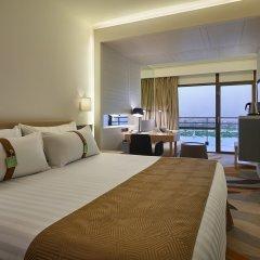 Отель Holiday Inn Cairo Maadi комната для гостей фото 2