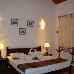 Отель The Sanctuary at Tissawewa сейф в номере