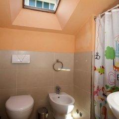 Отель Residence Cucciolo ванная