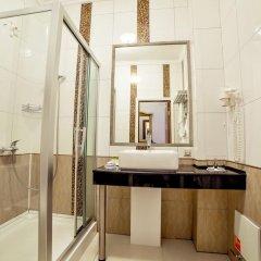 Гостиница Губернаторъ в Твери 5 отзывов об отеле, цены и фото номеров - забронировать гостиницу Губернаторъ онлайн Тверь ванная фото 2