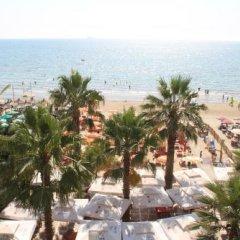 Hotel Adriatik 2 Голем пляж фото 2