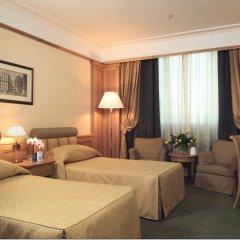 Grand Hotel Barone Di Sassj комната для гостей фото 2