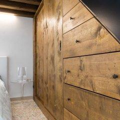 Отель Residence Le Bugne Италия, Ноале - отзывы, цены и фото номеров - забронировать отель Residence Le Bugne онлайн сейф в номере