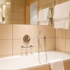 Гостиница Crowne Plaza Санкт-Петербург Аэропорт ванная фото 4
