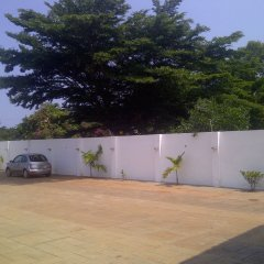 Отель Accra Luxury Lodge фото 11