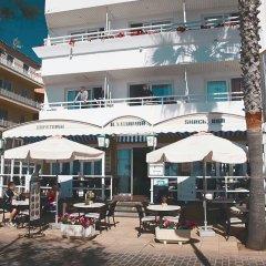 Отель Voramar пляж фото 2