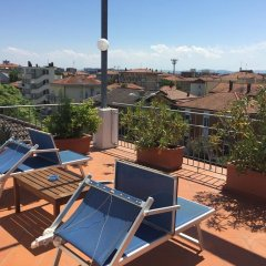 Hotel Arcangelo балкон