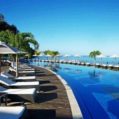 Отель Buccament Bay Resort - Все включено Остров Бекия с домашними животными