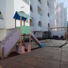 Отель Luna Solaqua детские мероприятия фото 2