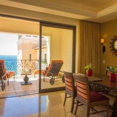 Отель Suites at Grand Solmar Land's End Resort and Spa комната для гостей фото 4