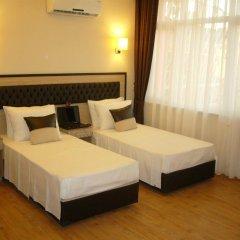 Tugra Hotel комната для гостей