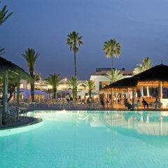 Thalassa Sousse Hotel Сусс бассейн фото 2