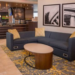 Отель Courtyard Washington, DC/U.S. Capitol США, Вашингтон - 1 отзыв об отеле, цены и фото номеров - забронировать отель Courtyard Washington, DC/U.S. Capitol онлайн интерьер отеля фото 3