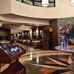 Отель Cornelia De Luxe Resort - All Inclusive интерьер отеля фото 2